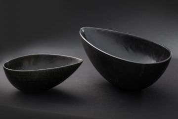 Click to enlarge image 15-egg-bowl-large-black-04.jpg